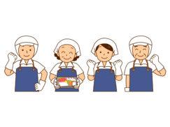 【奈良/生駒市】鮮魚パック・品出しスタッフ/食品スーパー